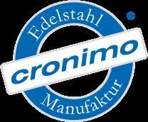 Logo Cronimo